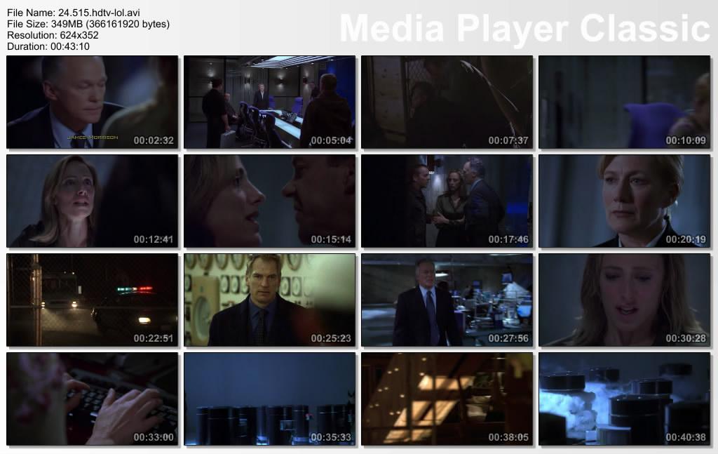 24 season 5 (9:00 P M -10:00 P M ) Episode 15 - YNLSZ'S BLOG